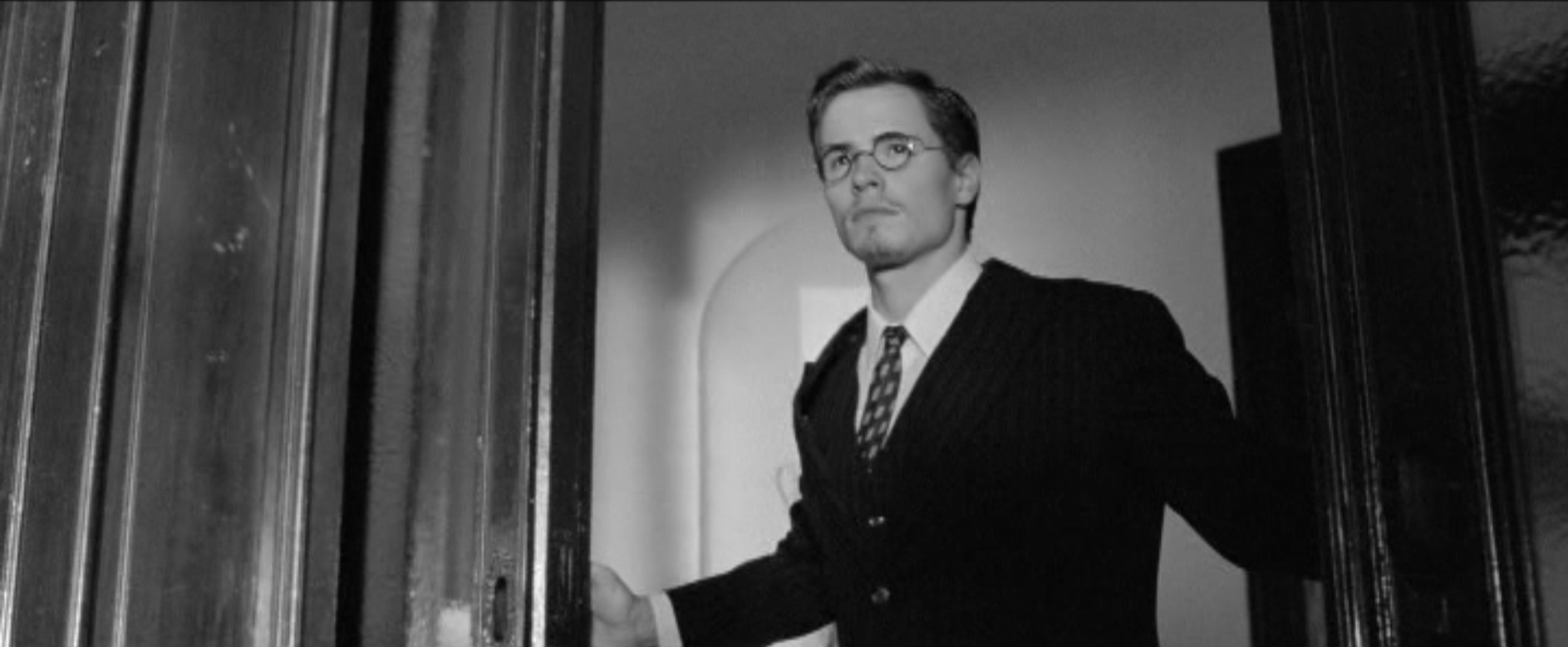 Martin Goeres Schauspieler, Martin Goeres Film 1949,