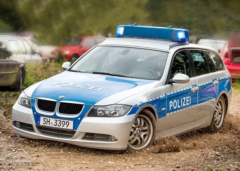 martin goeres polizeiauto, martin goeres schauspieler polizist