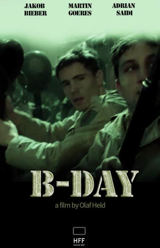 B-DAY