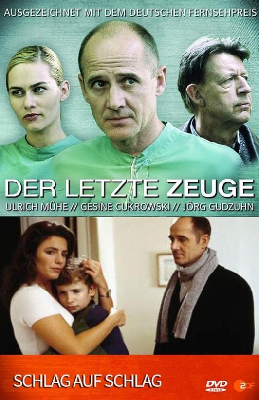 DER LETZTE ZEUGE – SCHLAG AUF SCHLAG