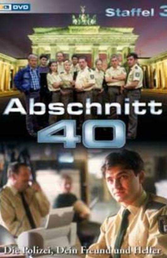 ABSCHNITT 40 – AMOKLAGE