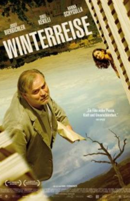 WINTERREISE | WINTER JOURNEY (OT)