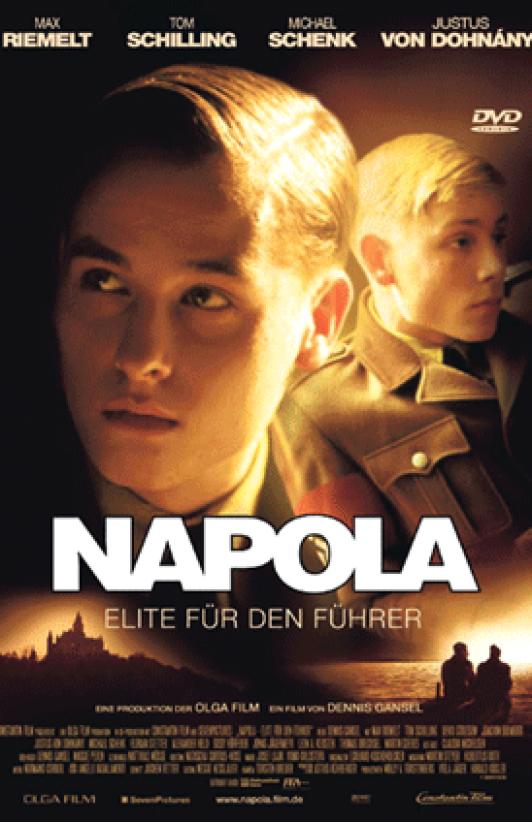 NAPOLA – BEFORE THE FALL (OT)